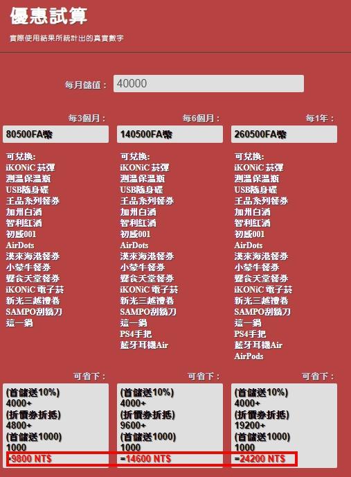 金合發 - 娛樂城優惠網 - GamblePlus